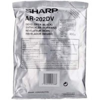 DEVELOPER Sharp AR-202DV