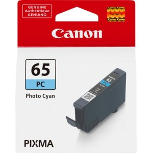 Cartuccia Canon CLI-65PC