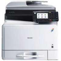 Ricoh Aficio MP C305SP