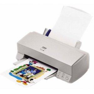 Epson Stylus Color 660 Printer 64 BIT